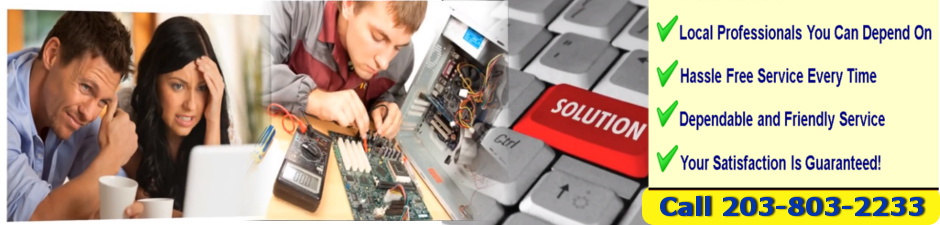Computer Repair Norwalk - Call 203-803-2233